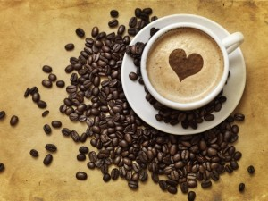 The Truth About Coffee Love