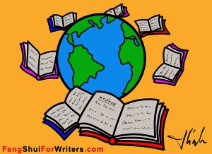 Feng Shui For Writers Mentoring And Coaching