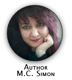 M.C. Simon (Author)